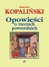 Okładka książki Opowieści o rzeczach powszednich