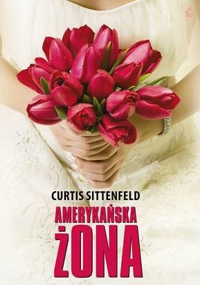 Okładka książki Amerykańska żona