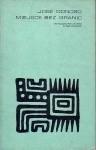 Okładka książki Miejsce bez granic