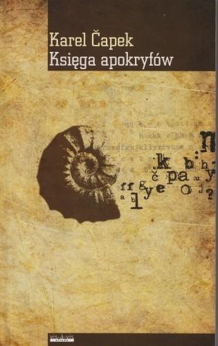 Okładka książki Księga apokryfów