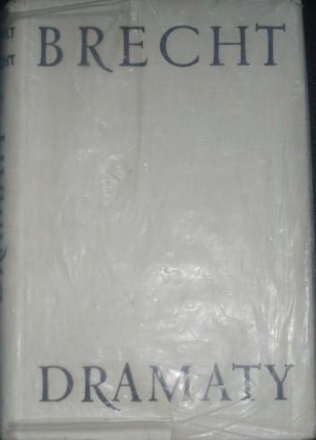 Okładka książki Dramaty tom I