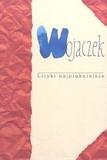 Okładka książki Wojaczek. Liryki najpiękniejsze