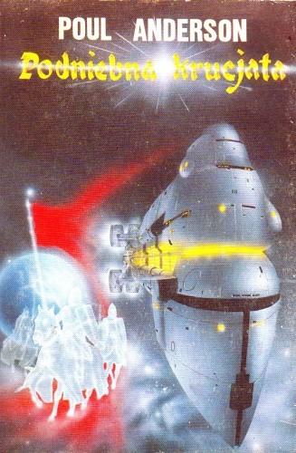 Okładka książki Podniebna krucjata