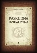 Okładka książki Paskudna dziewczyna