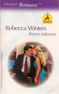 Okładka książki Portret milionera