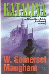 Okładka książki Katalina