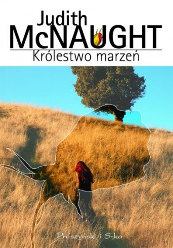 Okładka książki Królestwo marzeń