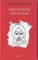 Okładka książki Niewygodne Ewangelie