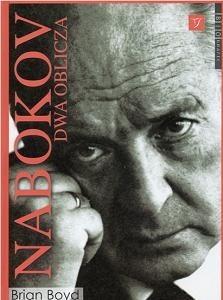 Okładka książki Nabokov. Dwa oblicza