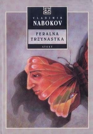 Okładka książki Feralna trzynastka