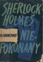 Sherlock Holmes niepokonany
