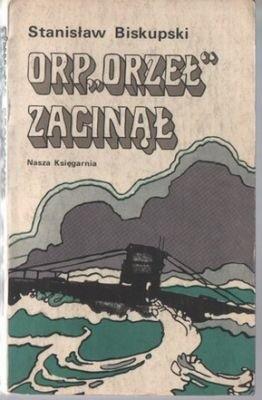 Okładka książki ORP