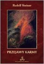 Okładka książki Przejawy karmy