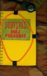 Okładka książki Survival Mój poradnik