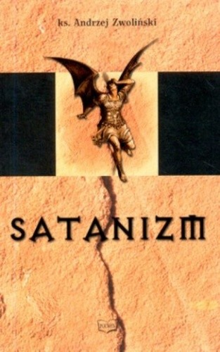 Okładka książki Satanizm