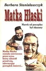 Okładka książki Matka Hłaski