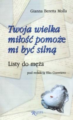 Okładka książki Listy do męża