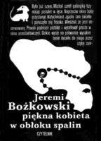 Okładka książki Piękna kobieta w obłoku spalin