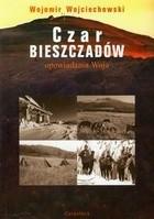 Okładka książki Czar Bieszczadów opowiadania Woja