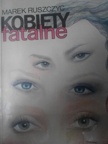 Okładka książki Kobiety fatalne