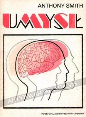 Okładka książki Umysł