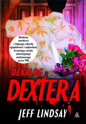 Okładka książki Dekalog Dextera