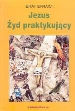 Okładka książki Jezus - Żyd praktykujący