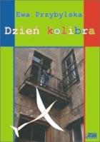 Okładka książki Dzień kolibra