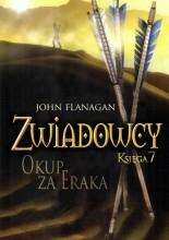 Okup za Eraka - John Flanagan
