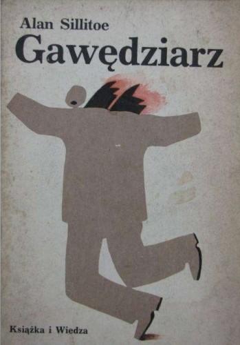 Okładka książki Gawędziarz