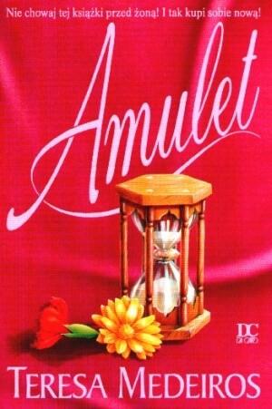 Okładka książki Amulet