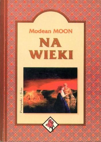 Okładka książki Na wieki