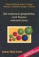 Okładka książki Jak zrujnować gospodarkę, czyli Keynes wiecznie żywy