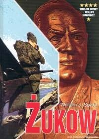 Okładka książki Żukow