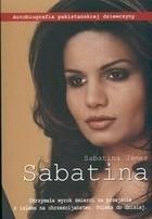 Okładka książki Sabatina