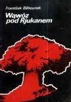 Okładka książki Wąwóz pod Rjukanem