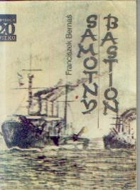 Okładka książki Samotny bastion