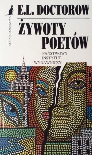 Okładka książki Żywoty poetów