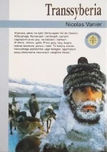 Okładka książki Transsyberia