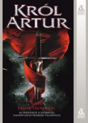 Okładka książki Król Artur
