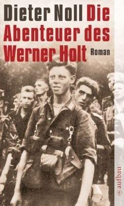 Okładka książki Przygody Wernera Holta t I/II