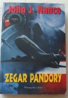 Zegar Pandory