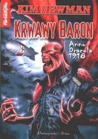 Okładka książki Krwawy baron