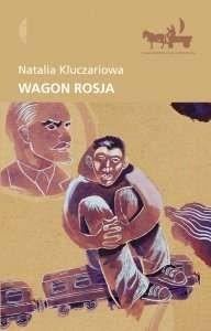 Okładka książki Wagon Rosja
