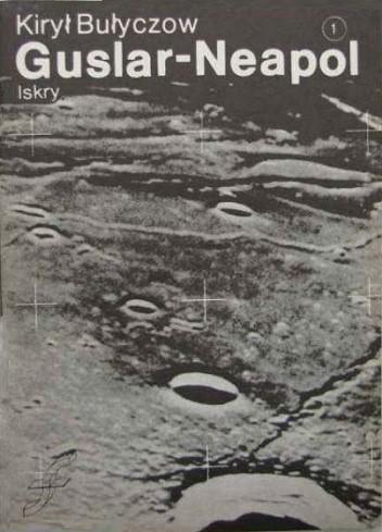 Okładka książki Guslar - Neapol