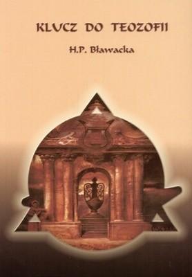 Okładka książki Klucz do teozofii