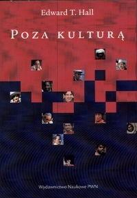 Okładka książki Poza kulturą