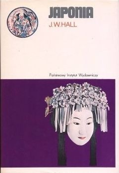 Okładka książki Japonia od czasów najdawniejszych do dzisiaj