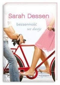 Bezsenność we dwoje - Sarah Dessen