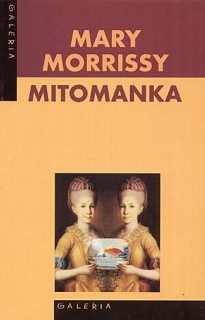 Okładka książki Mitomanka